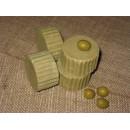 Натуральное мыло для детей оливковое