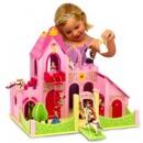 Игрушки и игры для девочек
