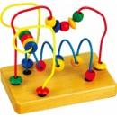 Деревянные игрушки, деревянные развивающие игрушки, купить деревянные игрушки в нашем интернет магазине!