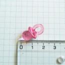 Соска 2 см, розовая