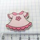 Декор Платье малышки