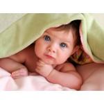 Детское одеяло – забота о ребенке с первого дня жизни