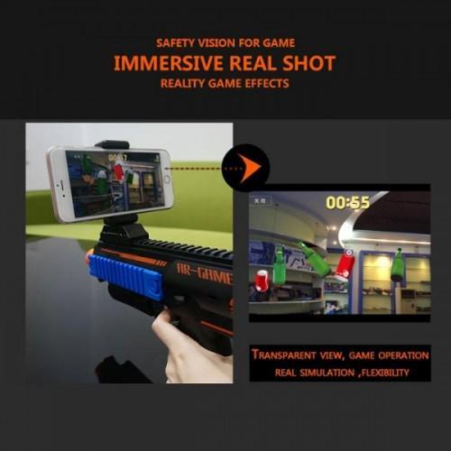 Автомат дополнительной реальности, в кор.38*22*7см