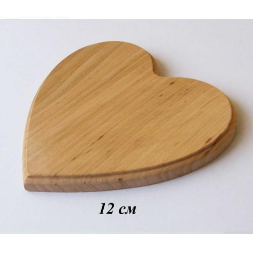 Подставка дерево Сердце
