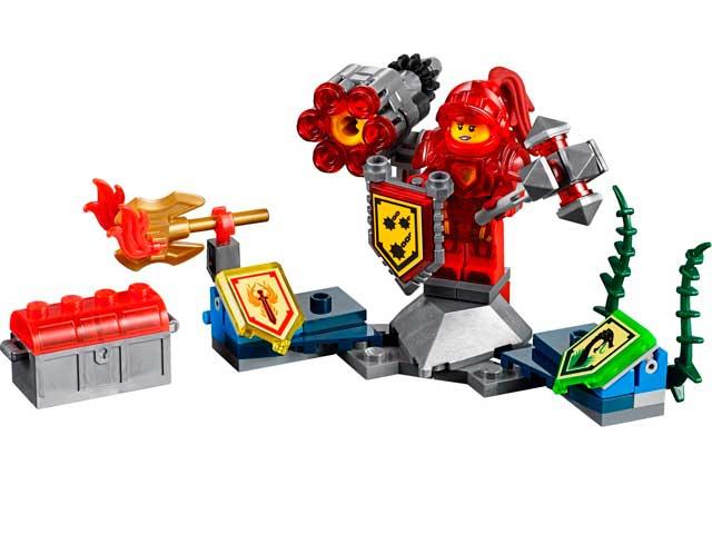 Lego Nexo Knights 70331 на lvbrick.com.ua